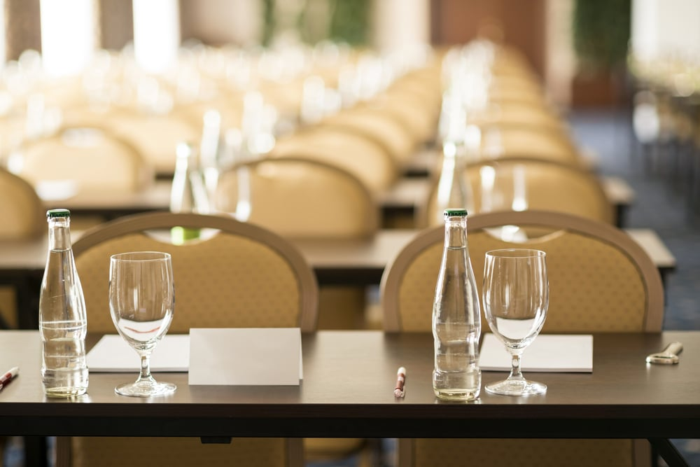 Choosing An Event Venue