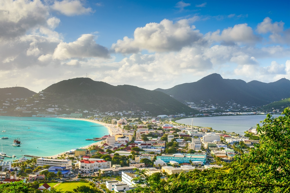 Tax Deductible Event Locations | Sint Maarten Dutch Caribbean