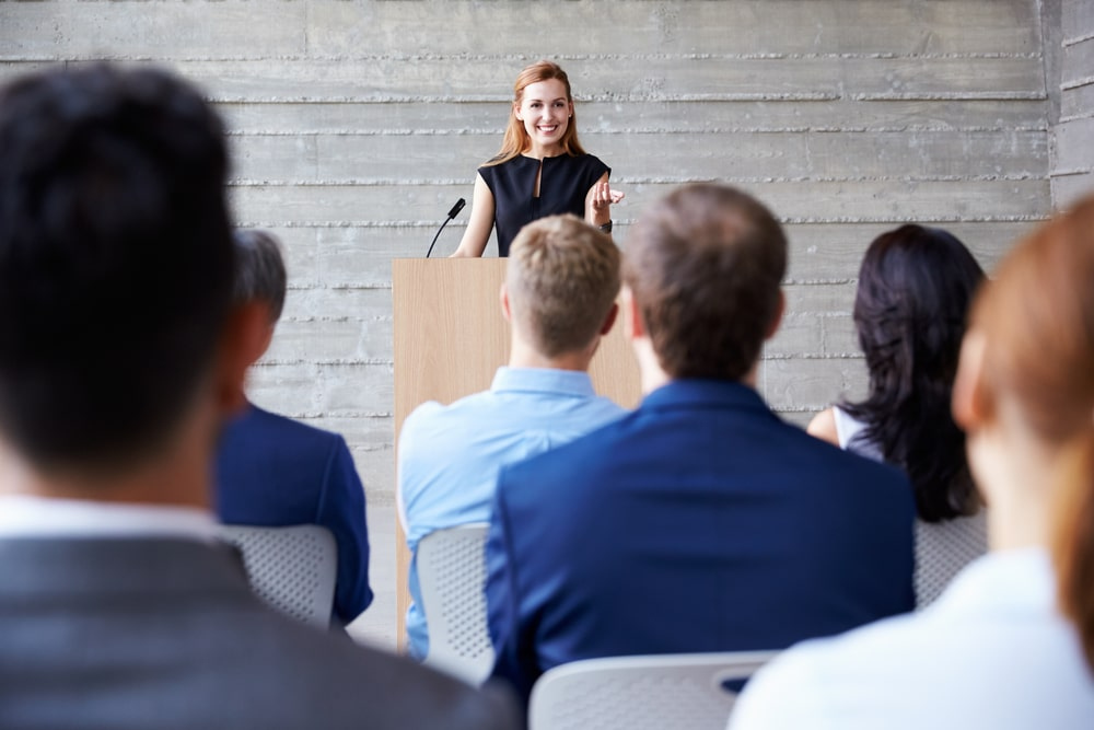 Tips For Choosing A Keynote Speaker