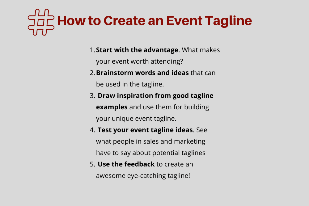 create-event-tagline