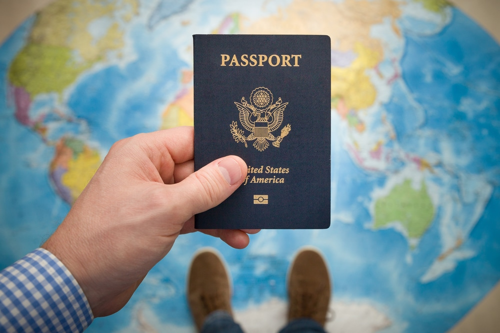 Travel Documents For Corporate Travel | MTI Events