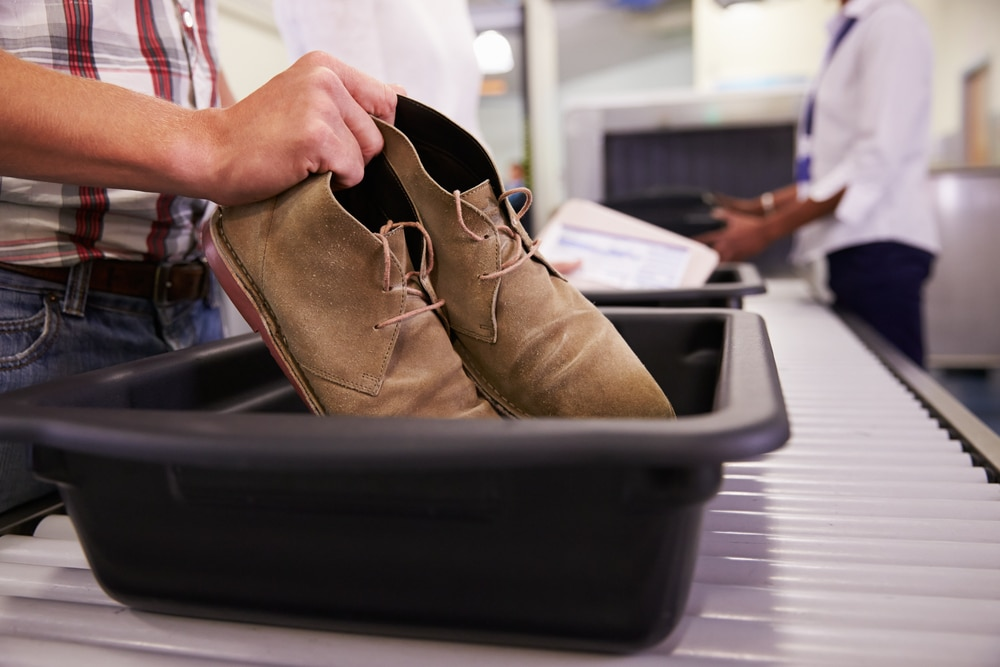 How To Efficiently Get Through Airport Security