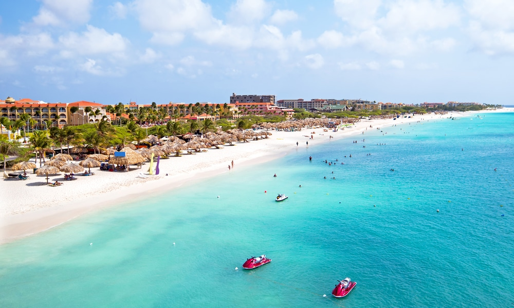 3 Must-See Places In Aruba