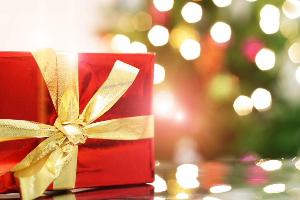 Holiday Toy Drive: Make The Holidays Bright For Kids In Need