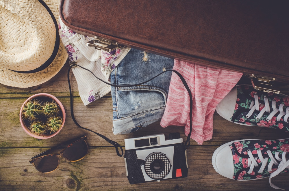 4 Things You Shouldn't Bring On Your Incentive Trip