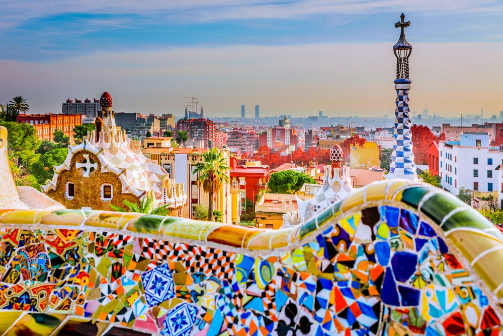 Featured Destination: Barcelona, Spain