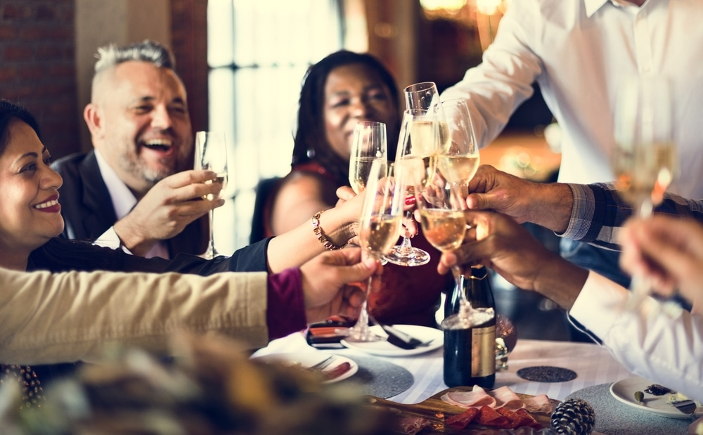 Why Progressive Dining Is The Next Big Things | MTI Events