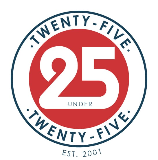25 Under 25® Selects MTI Events For 2018 Class Of Honorees