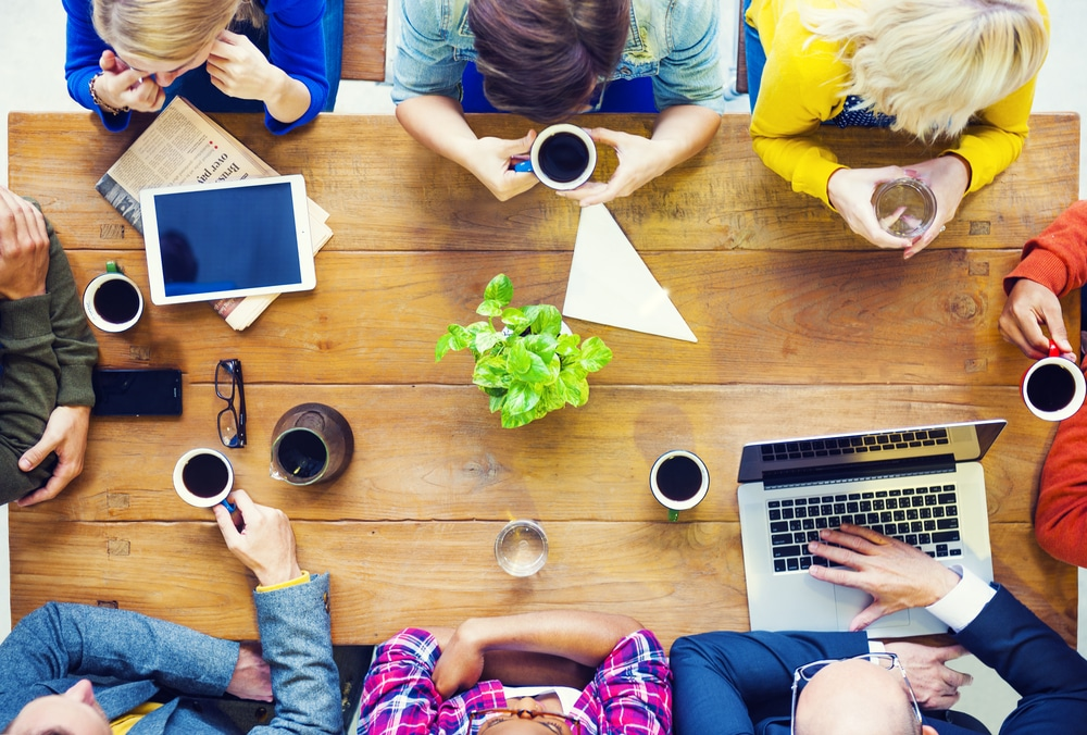 5 Ways To Turn A Mediocre Meeting Into A Great Meeting