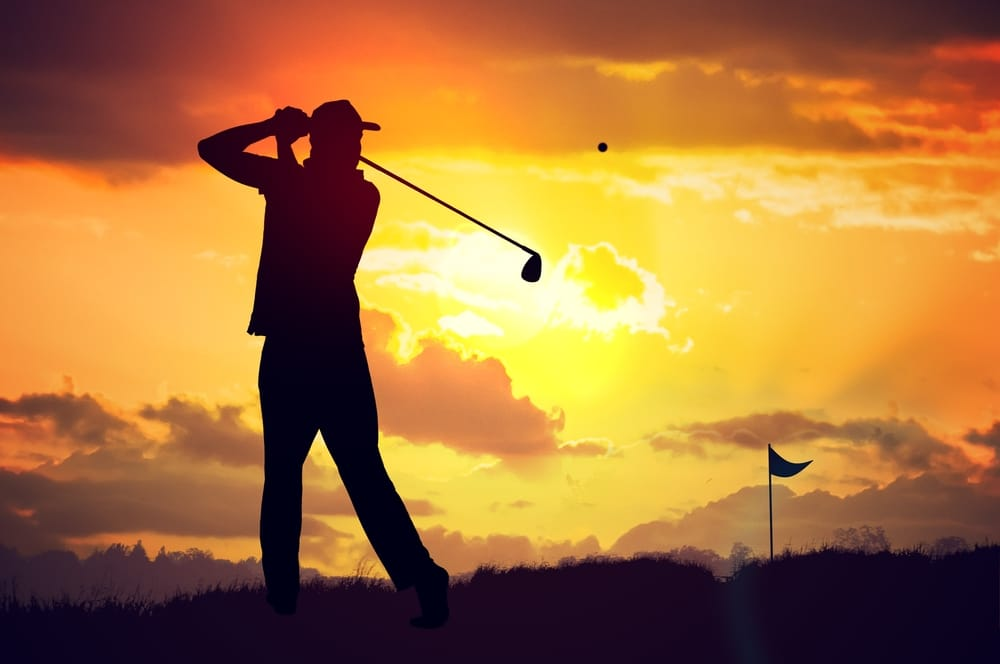 How To Plan An Awesome Company Golf Trip