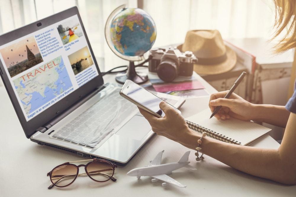 Designing An Incentive Travel Program