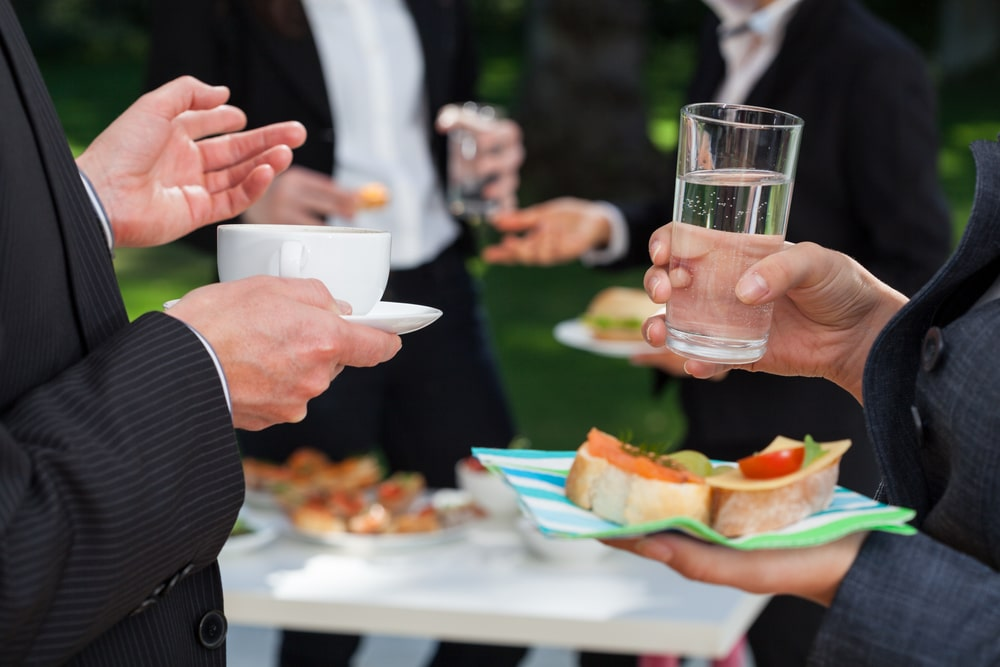 4 Types Of Corporate Events: Which One Is Right For You?