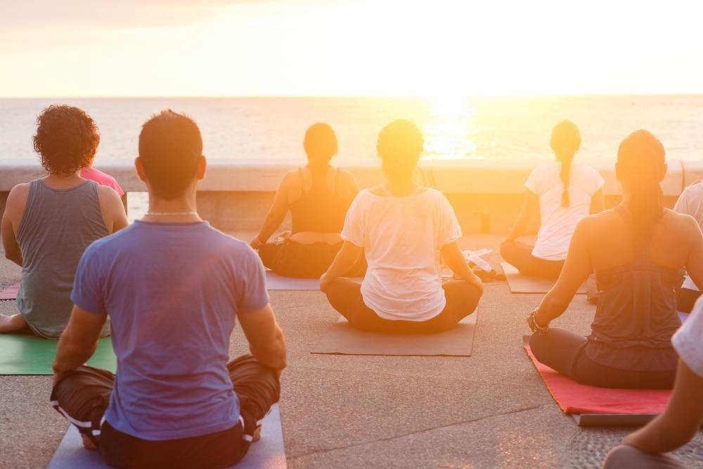 Employee-wellness-retreat