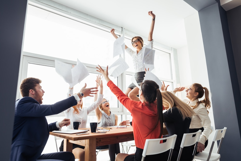 Employee Incentive Ideas That Are Sure To Excite Your Team