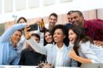 Company-culture-coworks-celebrating
