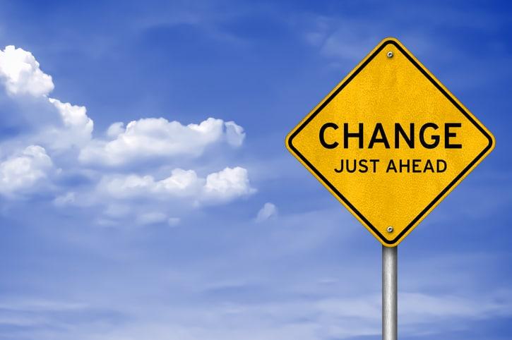 Change-sign