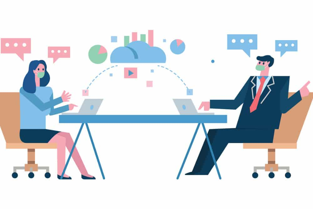 Strategy Planning For Bringing Employees Back To Work