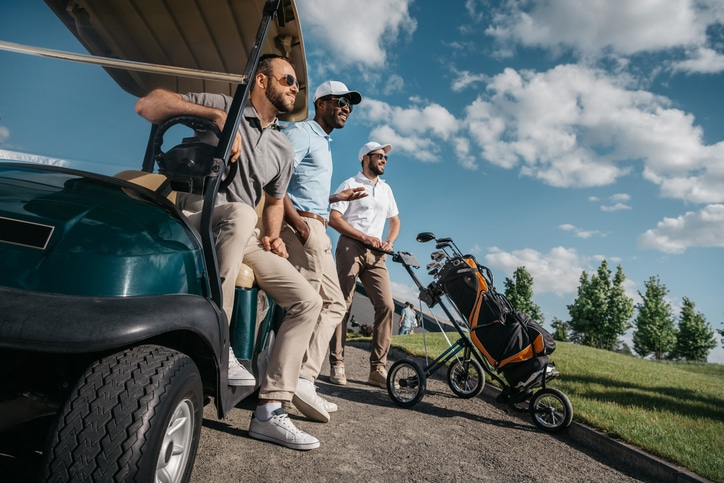group-golf-vacation